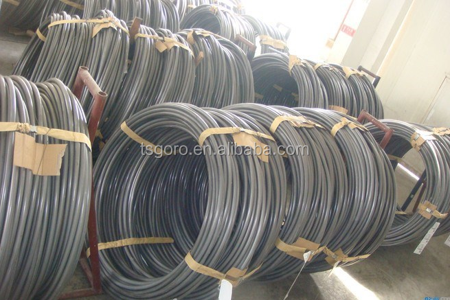 2016 Good quality steel wire
