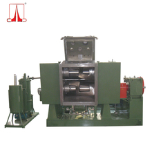 ISO standard Different sizes silicon rubber band kneader manufacturing machine