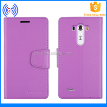 Wholesale Cell Phone Accessories Original Mercury Cases Sonata Diary Cheap Mobile Phone For Iphone 4S