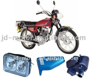 Chinese CG125/150 cc motorcycle parts