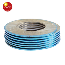 Alibaba hot selling over 1.0 mm thickness ASTM AISI coils steel foil 430 stainless steel strap