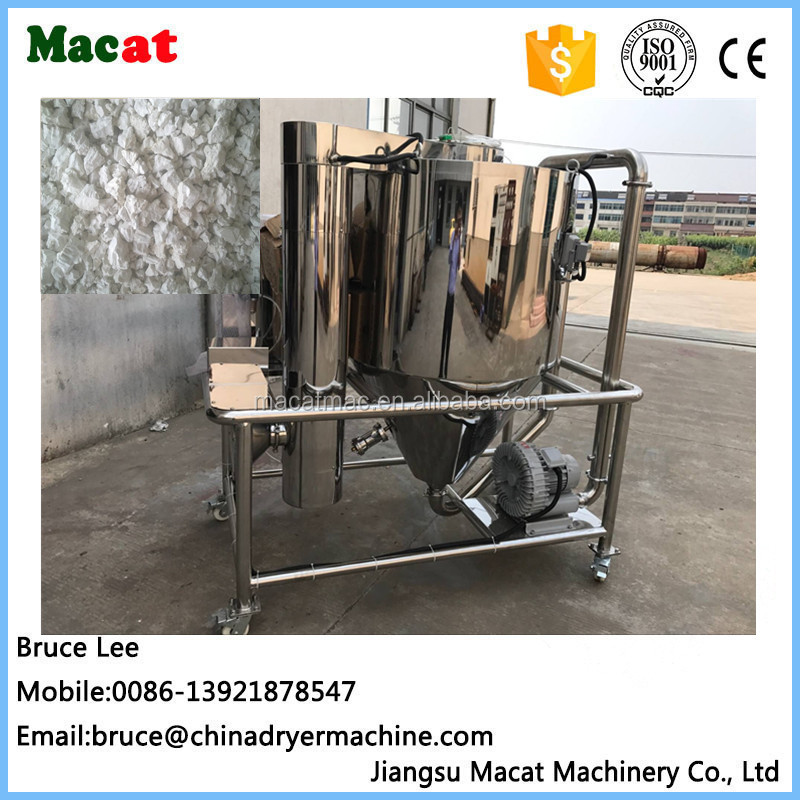 [Macat]High density polyethylene LPG series spray dryer