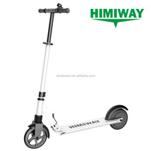 85-120 USD mini smart adult&kid Folding electric scooters e kick scooter foot scooter