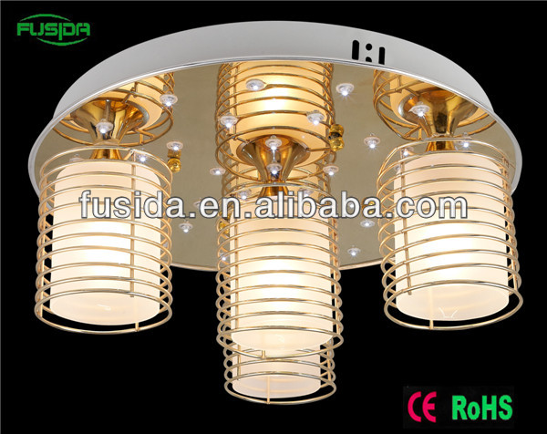 Home hotel pendant Lights decoration chandeliers with resin