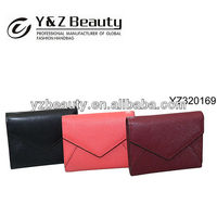 High Quality Girl Clutch Purse Bag Wallet Case for Galaxy S4