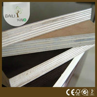 melamine coated particle board,18mm brown film faced plywood for construction,door plywood sheet