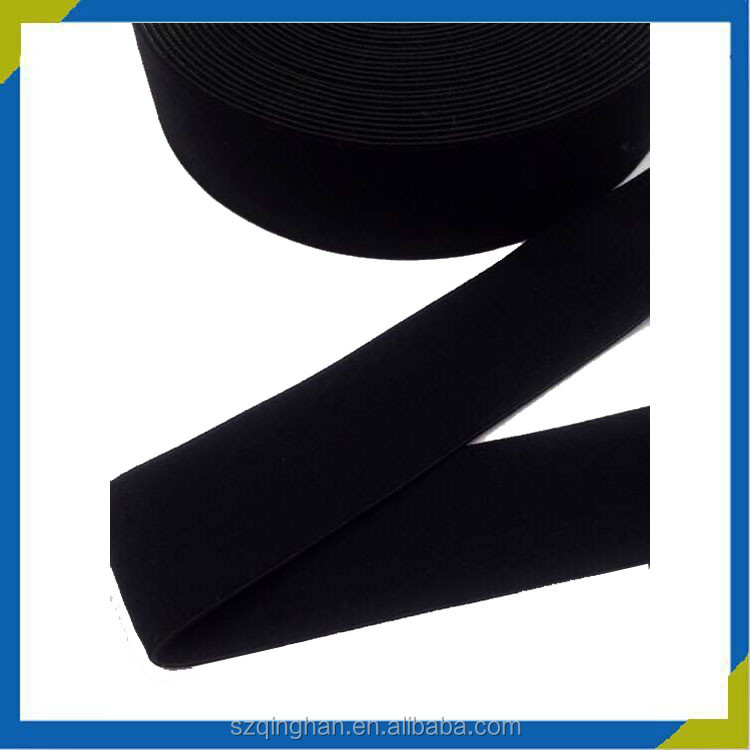 custom elastic belt elastic fabric for suspenders for bags