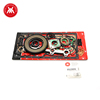 Full gasket set for U5LC0016 with factory price