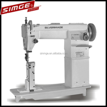 SI-2810 Single Needle Square Design shoe sole making machine price of shoe making machine industrial sewing machine