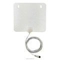 Factory 60Mile Range Ultra Clearview Amplified HDTV Dvb-T/T2 Indoor Hdtv Antenna