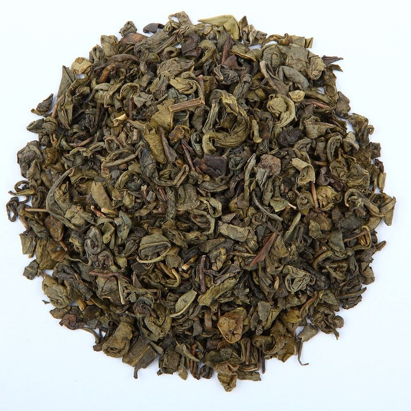 China green tea africa gunpowder 9375 best price