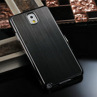 Colorful hard case for samsung galaxy note 3, case for samsung galaxy note 3 iii n9000, metal case for samsung galaxy note 3