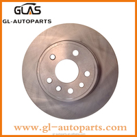 Brake disc professional supplier oil brake system customized