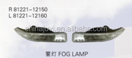 New car product High Quality/factory price Auto Fog lamp/light for TOYOTA corolla 2001 china supplier alibaba