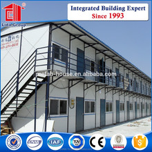 indian cheap prefabricated homes/low cost labor camp