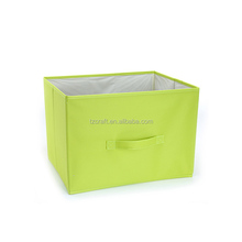 Home multi functional sundries underwear collapsible storage box