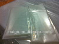 Raw Material for pe roll film in different thickness gauge for soft thin plastic film