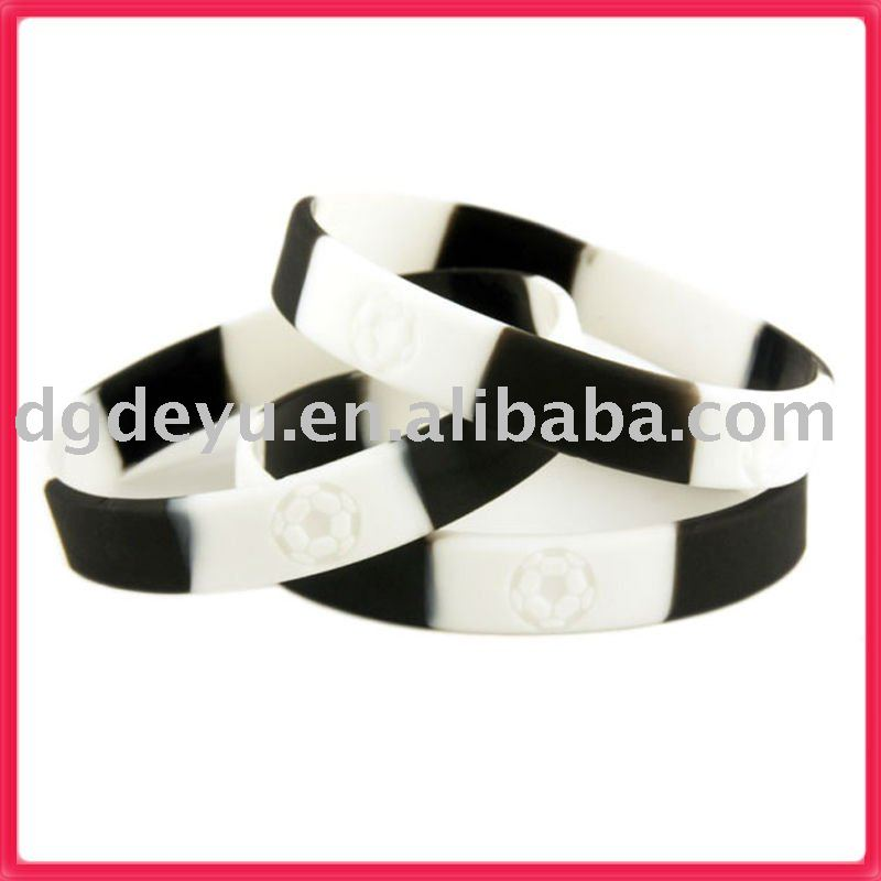 wristbands silicone