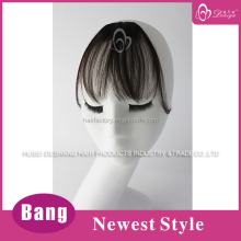 2015 Deniya Korean style very thin hair air bang