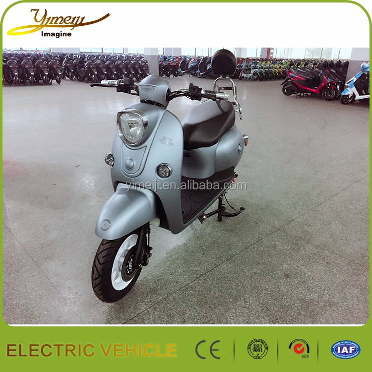 Bottom price lovely electric GUIWANG scooter for handicap