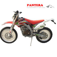 PT250-K5 High Quality Wonderful 250CC Dirt Bike Motorcycles for Sale