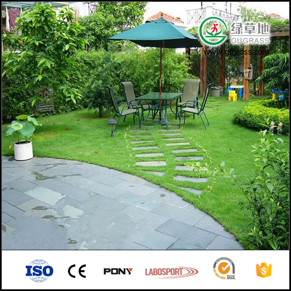 Outdoor Synthetic Landscaping Grass Artificial Grass