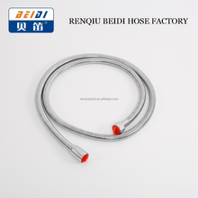 stainless steel plumbing shower hose