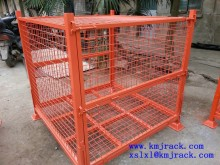 Steel Metal Wire Folding Pet House Dog Cage