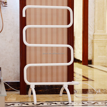 (Stocked in UK/USA)Homeleader TW-05S Towel Warmer/ Towel Heater with Radiator Functions Color White