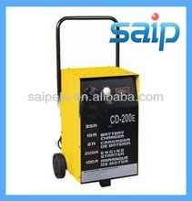 2012 New 12v battery charging current