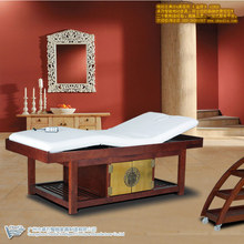antique beauty classic design massage bed (12D02)