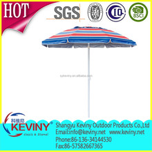 outdoor beach umbrella with tilt beach parasol outddoor umbrella made by china beach umbrella manufacturer parapluie factory