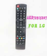 AKB72915207 REMOTE CONTROL for lg tv universal remote codes AKB72915206 LED LCD Smart TV remote control