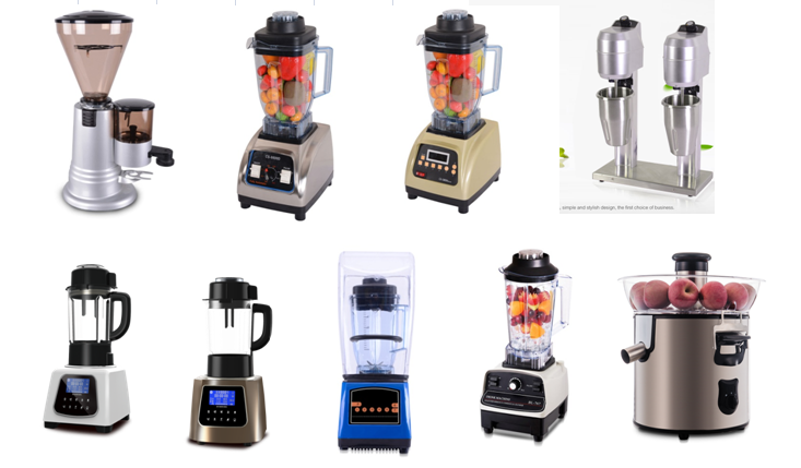 New design most popular High performance household CE Certification Kitchen electrical milk shake machine