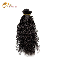 HT Onicca Italian Curl Fashion Kinky Curly Deep Curly Hair Extensions Natural Curl Wig Wavy