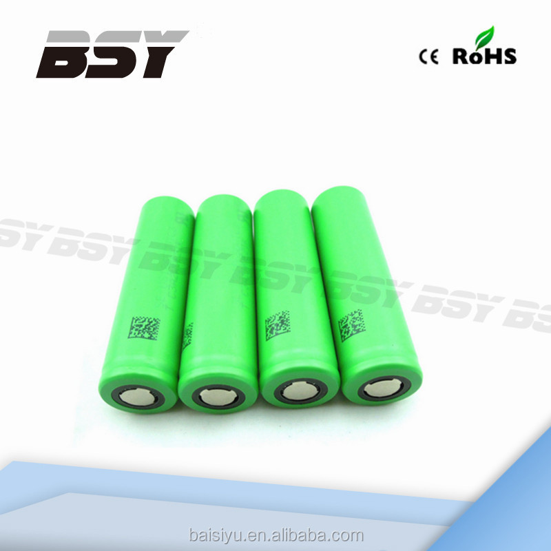 discount factory price se us18650vt vtc3 18650 battery 1600mah 30a high power battery