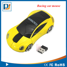Hot classic racing car mouse ,gaming mice,gaming mouse for christmas