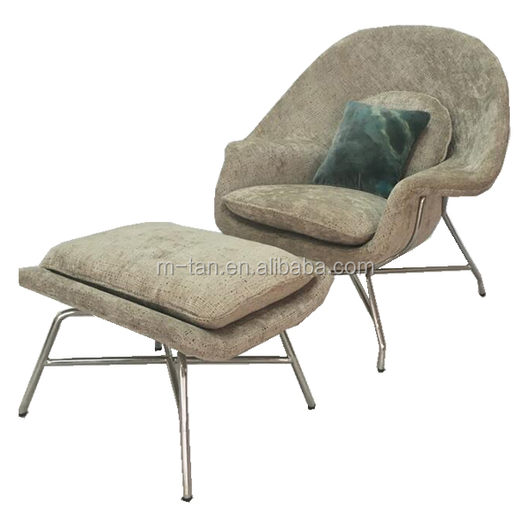 Fully Tight Upholstery Indoor Hotel Chair Antique Stylish China Manufacturer