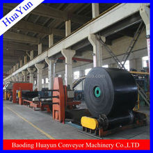 1200mm Belt Width TUV qualified 18 Mpa TC-70 Cotton Canvas General Conveyor Belt for Cement Plant