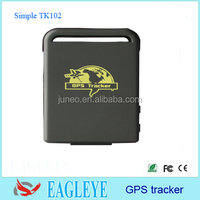 TK102!!! Lowest price for kids/elderly/Pet Satellite tracking chip