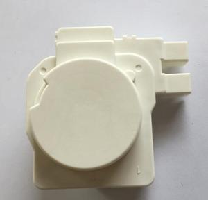 Plastic Insert Molding Custom Injection Molding Parts Manufacturer In Shanghai Zetar