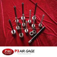 Air Probes for Internal Diameter Measurement by Air Gauges