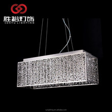 new candle crystal Copper Alloy european chandelier lamp wall light pendant light candle light