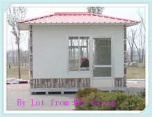 20ft container guard house