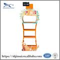 Professional Manufacturer Trade Assurance Boutique Wholesale Supermarket Soft Drink Display Rack