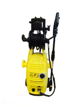 Automatic touchless steam car wash machine with low price