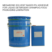 Lamination glue for flexible packing material (BOPP/PET/CPE/NY)