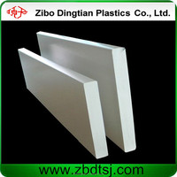4x8 ft cupboard cabinet pvc foam sheet