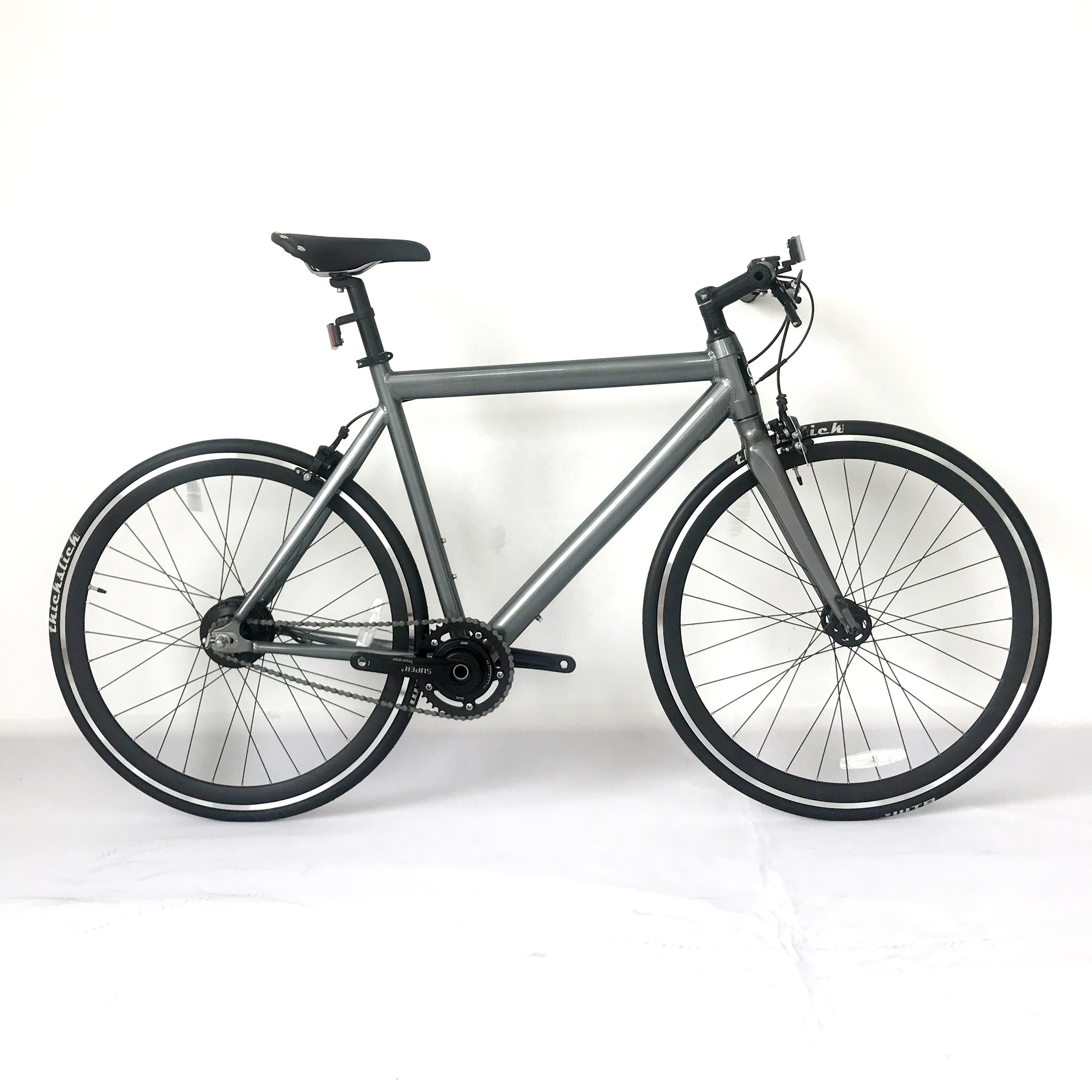 "HYR2801G 28"" electric <strong>bike</strong>,hidden battery Pedelec China"