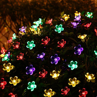 Holiday decoration led outdoor reindeer christmas santa claus lights